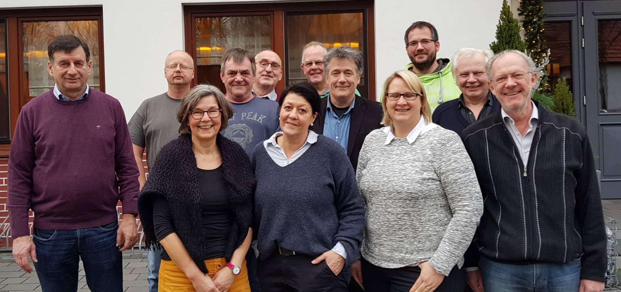 Die SPD-Fraktion des Sottrumer Samtgemeinderats erklärt, wie ihre Weichenstellung für das angebrochene Jahr aussieht.