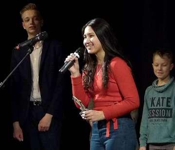 Winterkonzert Publikum wählt Ottersberger Gymnasiastin zur Siegerin