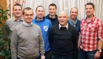 Gründung Jugendförderverein Union 18