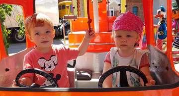 Kam gut an Der Sportverein Horstedt feiert Sommerfest
