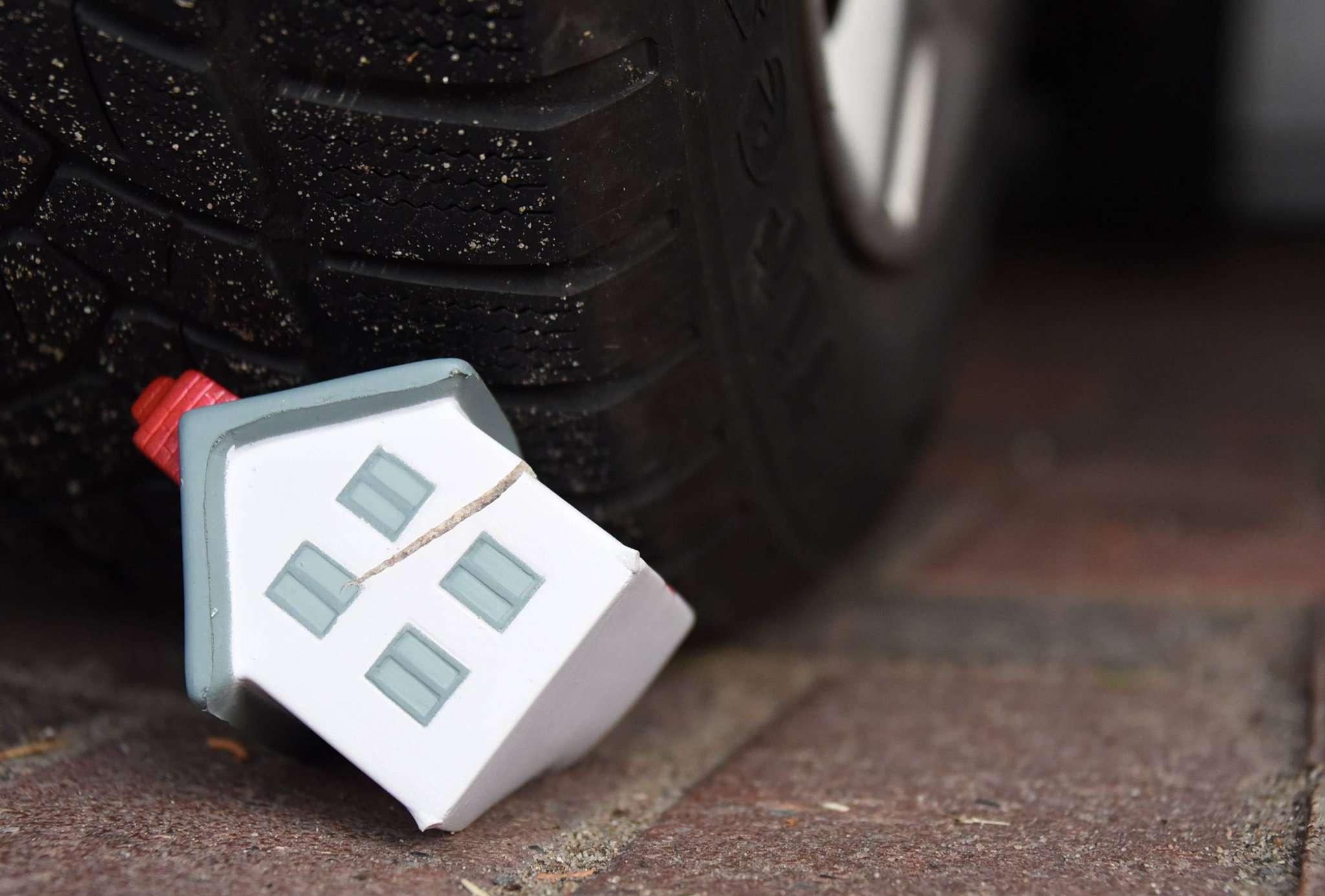 Kommt günstiger und sozialer Wohnraum in Sottrum unter die Räder? Die Grünen hegen diese Befürchtung, sollte die Gemeinde sich beim Wohnbau durch Investoren nicht mehr Kontrolle verschaffen.
