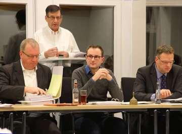 Samtgemeinde verabschiedet Haushalt mit erhöhter Umlage
