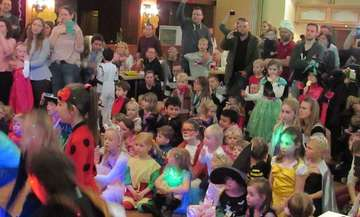 TV Sottrum feiert Kinderkostümfest im Gasthaus Röhrs