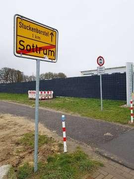 Feldstraße Unmut über Verkehr