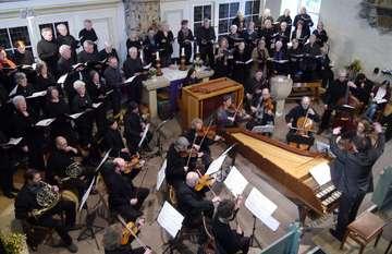 Konzertvereinigung WümmeWieste startet in neue ChorSaison