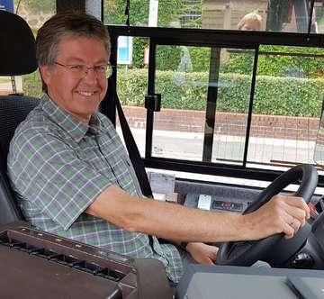 Bürgerbus Sottrum sucht Freiwillige für Samtgemeindetouren