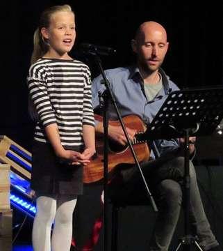 Sing Sottrum Sing erschallt im Sottrumer Gymnasium