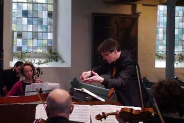 Konzertvereinigung WümmeWieste feiert Jubiläum  Von Andreas Schultz