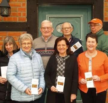 Heimatverein Sottrum plant Umsiedlung eines Fachwerkhauses