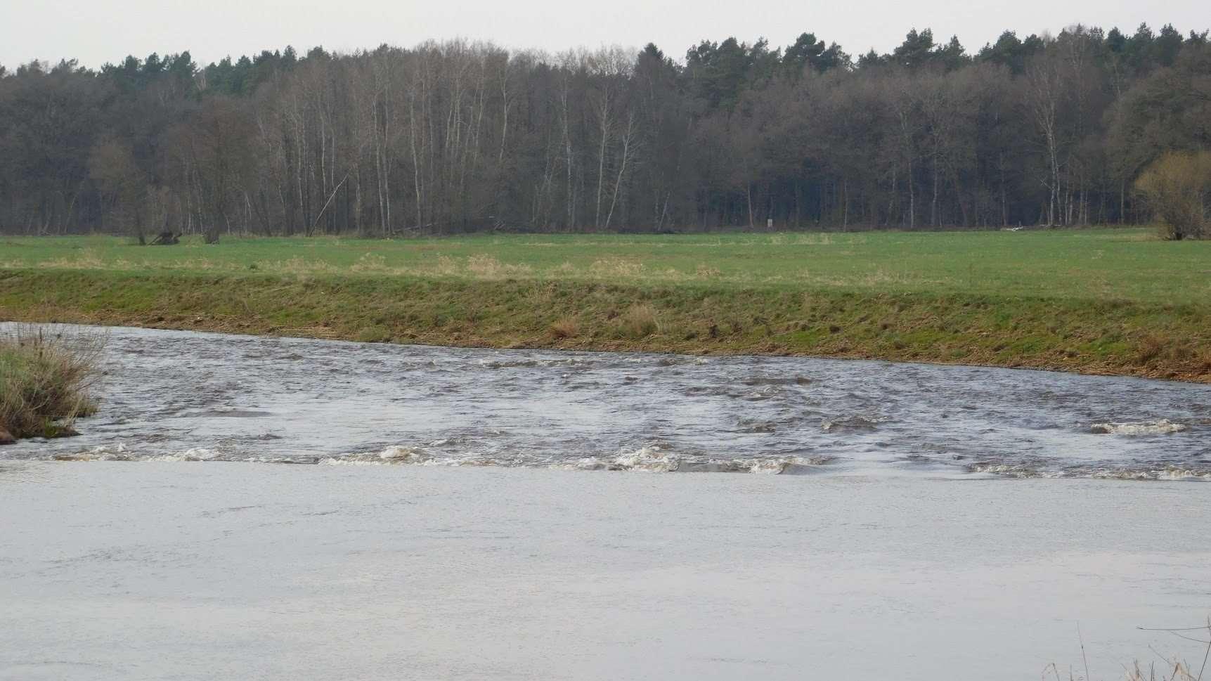Was bedeutet es für die Nutzer von Flächen und Gewässern in der Wümmeniederung, wenn sie zum Naturschutzgebiet wird? Diese Frage trieb auch in Hellwege viele Bürger um.