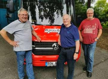 Bürgerbusverein Sottrum sucht nach Fahrern