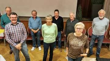 Bürgerbusverein Sottrum stellt neuen Vorstand zusammen