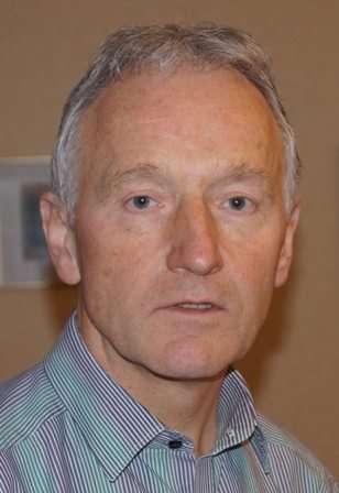 Jürgen Worthmann, Schriftführer beim SV Reeßum
