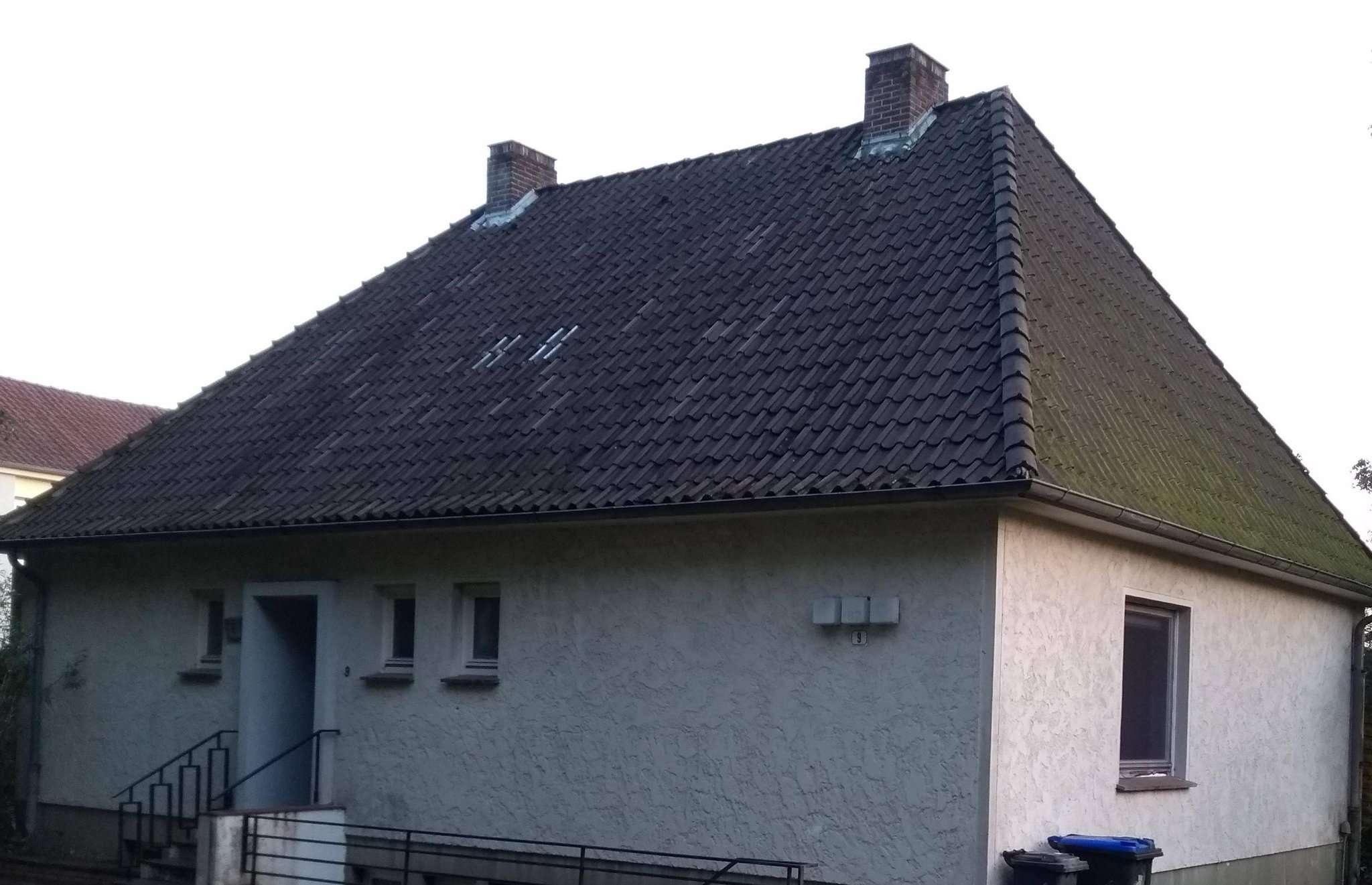 Die Gemeinde Bötersen will das Lehrerhaus umbauen.