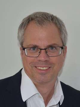Kandidat für Samtgemeindebürgermeisterwahl  VON MATTHIAS RÖHRS