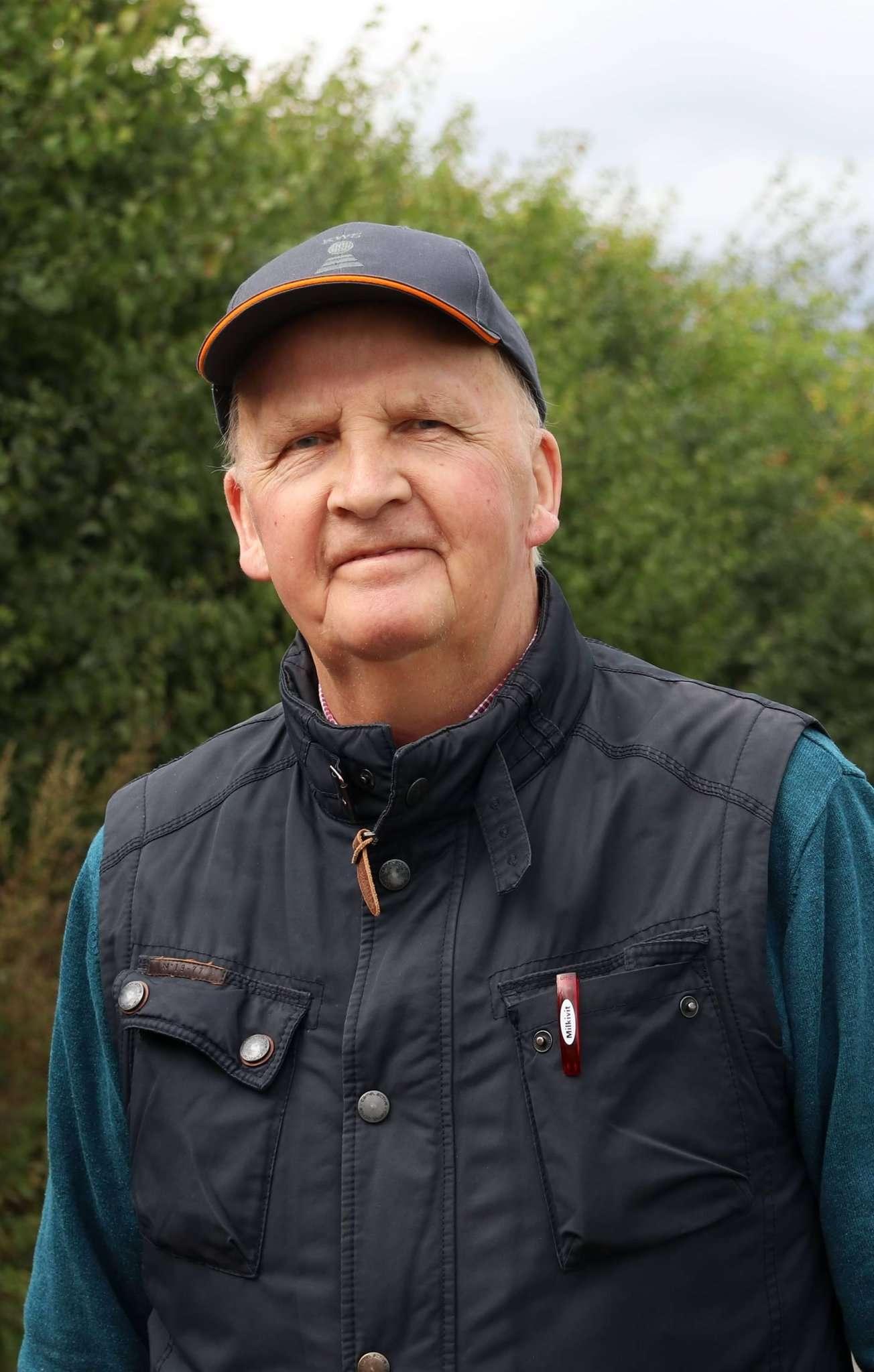 Hermann Rugen hat 30 Jahre lang für die CDU im Hassendorfer Gemeinderat gesessen: Als Wegemeister war ihm unter anderem die Pflege der Hecken wichtig.