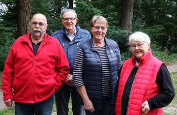Sottrumer Seniorenbeirat hofft auf weitere Verstärkung  VON NINA BAUCKE