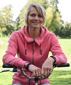 Clüversborstelerin Birgit Pahl kämpft seit einem Jahr mit Morbus Sudeck  VON ANDREAS SCHULTZ