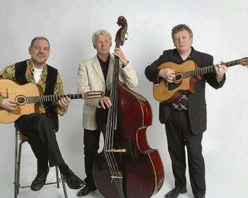 Es wird jazzig Trio Stringtett gibt Konzert am Freitag 19 Februar