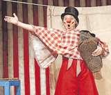 Theater Metronom zeigt Schauspiel für Mädchen und Jungen