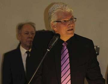 Neujahrsempfang Bürgermeister blickt positiv in die Zukunft