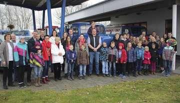 Deutsche Sportabzeichen wechseln die Besitzer  208 Ehrungen
