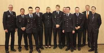 Feuerwehrbedarfsplan ist Thema bei Versammlung in Wittorf