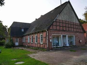 Nindorf hofft auf neues Leben in der alten Dorfschule