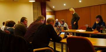 Visselhöveder Stadtrat beschließt Baumaßnahmen und Abschlüsse