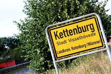 Kettenburg sucht weitere Bauplätze
