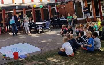 Visselhöveder Kinderhort Kleine Strolche feiert Jubiläum