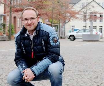 Christian Oddoy plant Arbeitsgruppe für den Marktplatz - Von Nina Baucke