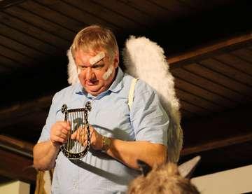 Heiners Theatergruppe sorgt für viele Lacher