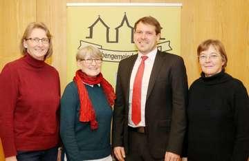 Florian Hemme ist neuer Pastor in Visselhövede  Von Nina Baucke