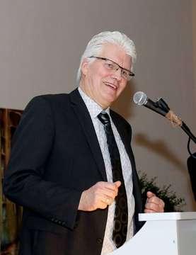 Ralf Goebel zieht beim Visselhöveder Neujahrsempfang Bilanz