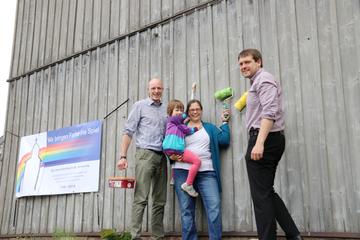 Kirchengemeinde sammelt Spenden für Turmsanierung  Von Nina Baucke