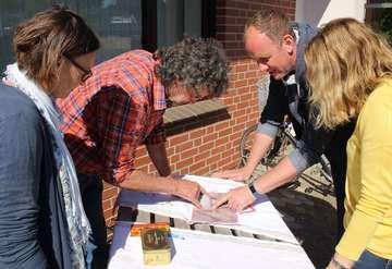 Der Ortsrat Wittorf will am Surend fünf weitere Bauplätze freigeben