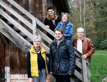 Kirche und Kultur und Heimatverein planen neues Format