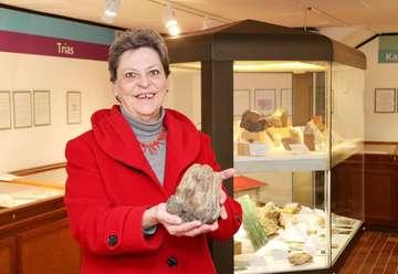 Schwitscher Steine ziehen seit rund 15 Jahren Besucher an  Von Nina Baucke