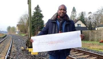 Visselhöveder SPD hofft auf mehr Attraktivität für den Bahnhof