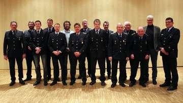 Wittorfer Feuerwehr kommt zur Jahreshauptversammlung zusammen