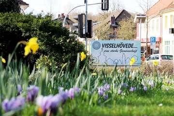 Gewerbeverein Visselhövede plant neuen Markt für den 7 Juni  Von Nina Baucke