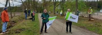 Kreisgruppe Rotenburg des BUND reagiert auf Baumfällungen in Worth