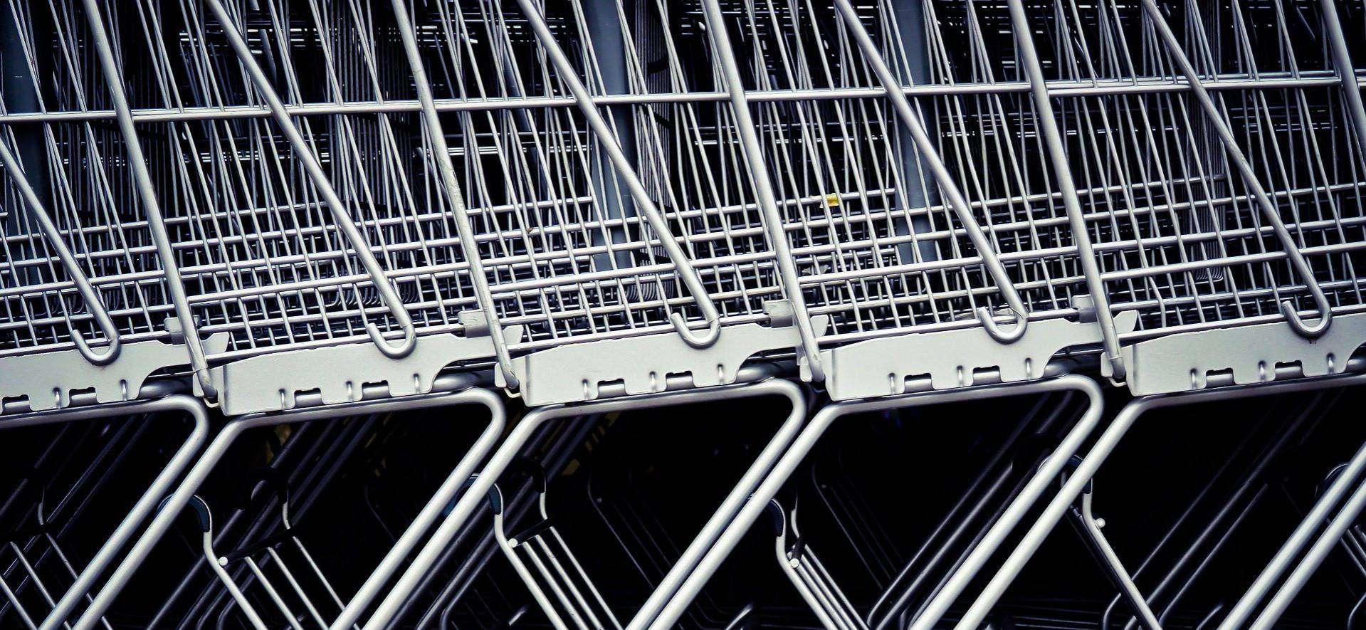 Welche Wünsche haben die Visselhöveder an den Einzelhandel, die Supermärkte und Discounter, in der Stadt? Eine Online-Befragung soll Antworten liefern. Symbolfoto: Pixabay