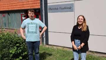 Visselhöveder Oberschule sucht neue Bufdis für 202021