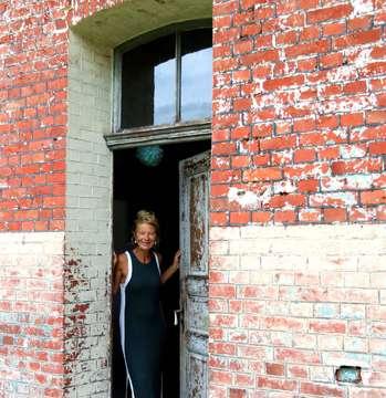 Das Projekt KanariHaus will Diskussionen anregen  Von Nina Baucke