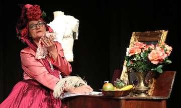 Theater Metronom startet in den Theaterherbst 2020  Von Nina Baucke