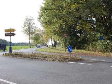 Planungen für den Radweg an der L171 sollen 2021 starten
