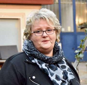 Sabine Voss fördert mit der DAA Bildungsarbeit in der Region  Von Judith Tausendfreund