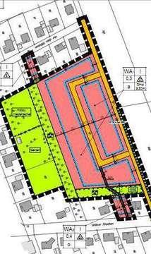 Baugebiete in Nindorf und Kettenburg kommen voran